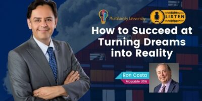 How to Succeed at Turning Dreams into Reality