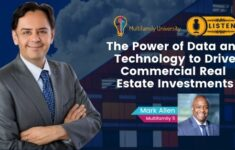 The Power of Data and Technology to Drive Commercial Real Estate Investments with Neal Bawa