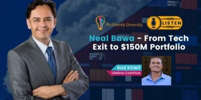 Neal Bawa – From Tech Exit to $150M Portfolio