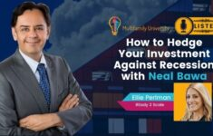 How to Hedge Your Investment Against Recession with Neal Bawa