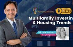 Multi-Family Investing & Housing Trends / Online Training