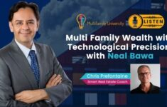 Multi Family Wealth with Technological Precision with Neal Bawa
