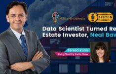Data Scientist Turned Real Estate Investor, Neal Bawa