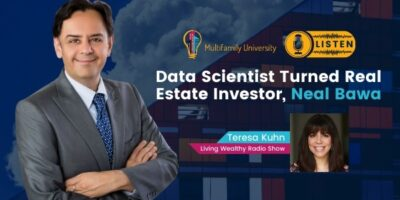 Data Scientist Turned Real Estate Investor, Neal Bawa
