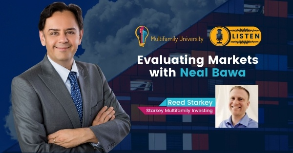 Evaluating Markets with Neal Bawa