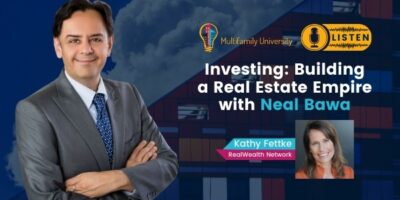 Investing: Building a Real Estate Empire with Neal Bawa