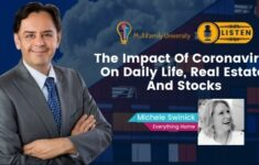 The Impact Of Coronavirus On Daily Life, Real Estate And Stocks