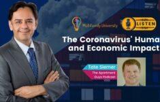 Coronavirus Crisis-The Human and Economic Impacts with Neal Bawa