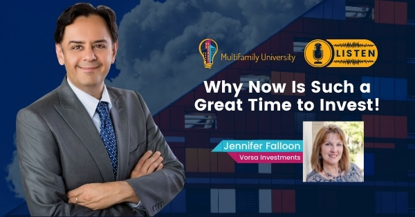 Why Now Is Such a Great Time to Invest!