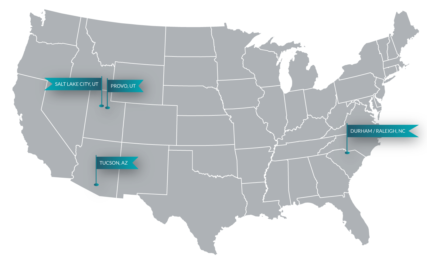 Forbes Article - The 10 US Cities Best Positioned To Recover From Coronavirus (And The 10 Worst)