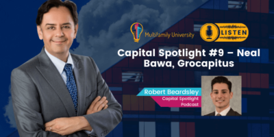 Capital Spotlight #9 – Neal Bawa, Grocapitus