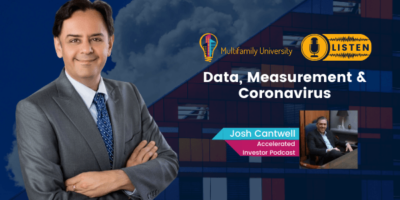 Data, Measurement & Coronavirus
