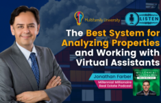 The Best System for Analyzing Properties and Working with Virtual Assistants