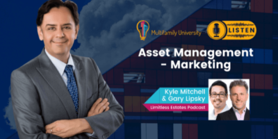 Asset Management – Marketing