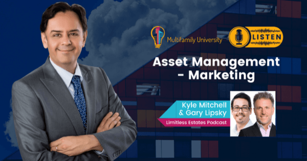 Asset Management – Marketing