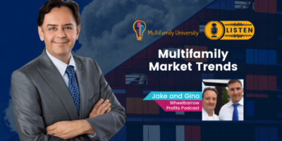 Multifamily Market Trends