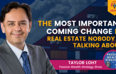 The Most Important Coming Change in Real Estate Nobody is Talking About with Neal Bawa