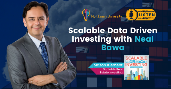 Scalable Data Driven Investing with Neal Bawa