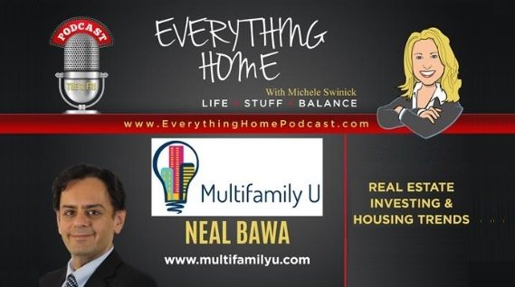 Multi-Family Investing & Housing Trends / Online Training